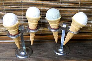 特製アイス